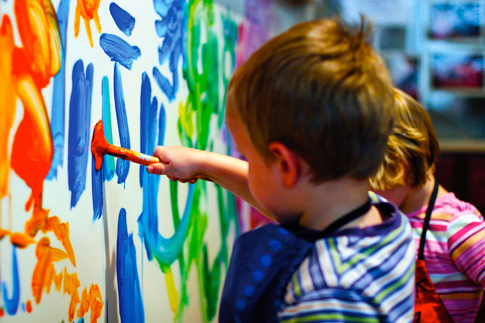 kinderclub - Kids Pictures To Paint